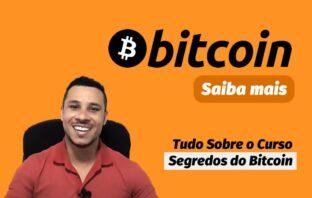 Curso Segredos do Bitcoin Funciona Mesmo? É bom? Vale a pena?