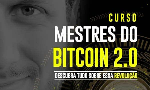 Curso Mestres do Bitcoin funciona mesmo? Veja minha opinião Aqui!