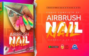 Curso Completo Airbrush funciona? Veja minha opinião Aqui!
