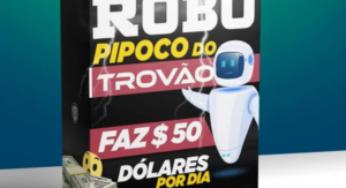 turbo binary depoimento