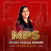 Método Priscila Serrano funciona mesmo? Veja minha opinião Aqui!