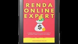 Renda Online Expert funciona mesmo? Veja minha opinião Aqui!